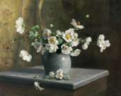 Charles Ethan Porter - Floral Still Life, between 1880 and 1890