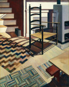 Charles Sheeler - Home, Sweet Home, 1931