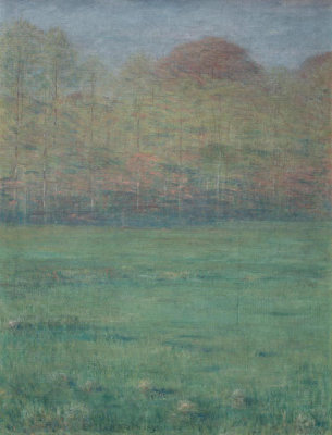 Dwight William Tryon - Autumn, 1893